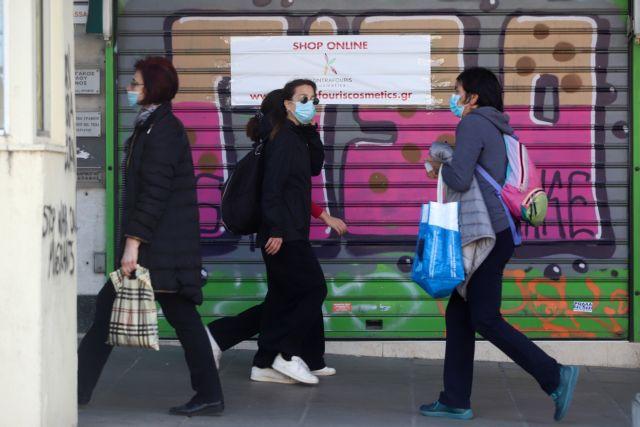 Προειδοποίηση Τζανάκη : Αν συμπεριφερθούμε απερίσκεπτα θα κάψουμε το άνοιγμα του λιανεμπορίου | tanea.gr