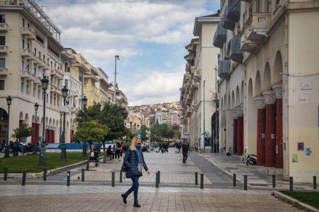 Να ανοίξει με click inside το λιανεμπόριο στη Θεσσαλονίκη προτείνει ο Ζέρβας | tanea.gr