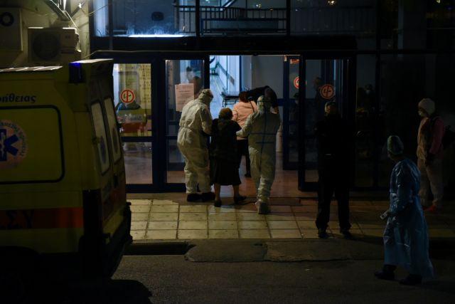 Αποκάλυψη: Συγκλονιστικές καταθέσεις στην ΕΛ.ΑΣ για το γηροκομείο-κολαστήριο στα Χανιά | tanea.gr