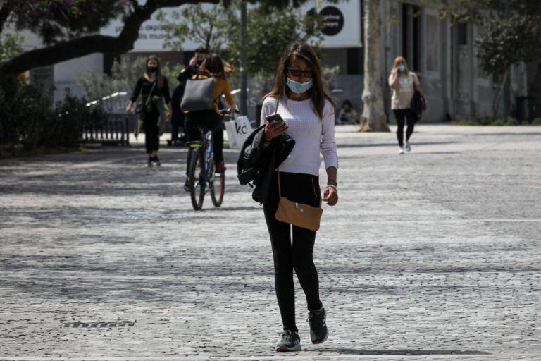 Κοροναϊός : Στη δίνη της πανδημίας η Αττική | tanea.gr