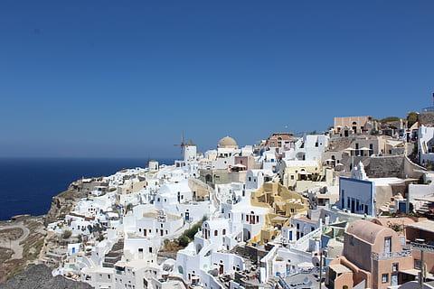 Daily Mail για Ελλάδα: «Τα 60 covid-free νησιά δεν ήταν ποτέ πιο δελεαστικά» | tanea.gr