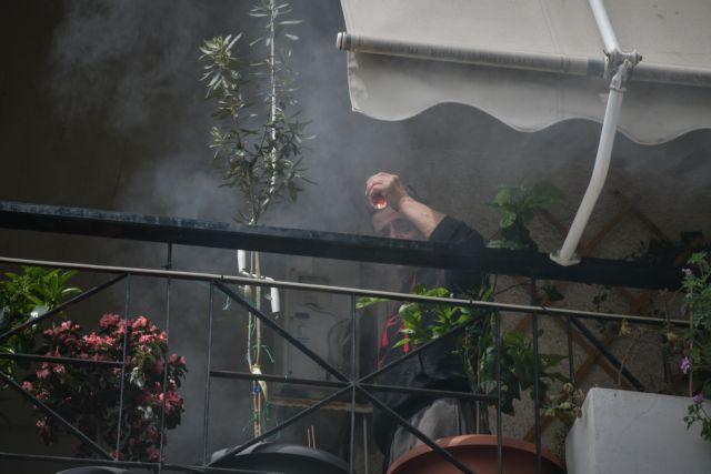 Δεν θέλαμε νέες Μαλεσίνες (με τους 19 νεκρούς) ξεκαθάρισε ο Λιβάνιος μιλώντας για το απαγορευτικό μετακινήσεων το Πάσχα | tanea.gr