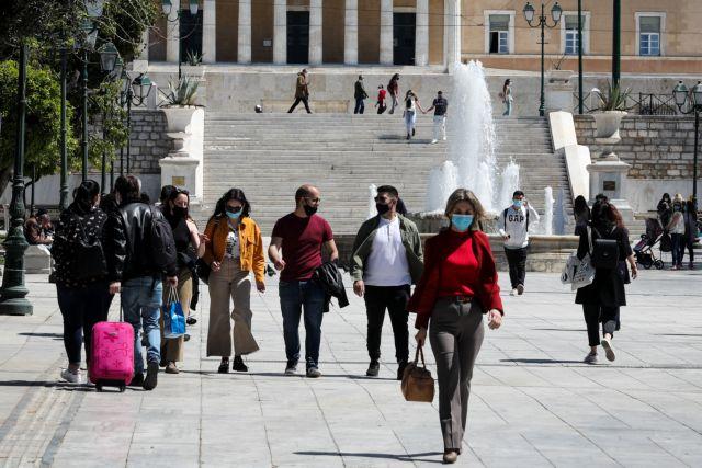 Πολύ θετικά τα στοιχεία για τα εμβολιαστικά ραντεβού των 30άρηδων επιβεβαίωσε η Πελώνη | tanea.gr