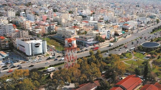 Ο υδατόπυργος του Ελληνικού | tanea.gr