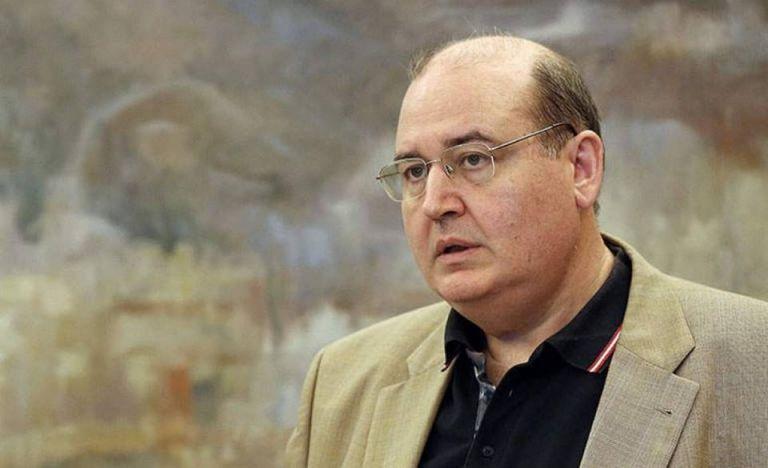 Νίκος Φίλης: Γιατί εμβολιάστηκα χωρίς δισταγμό με AstraZeneca | tanea.gr