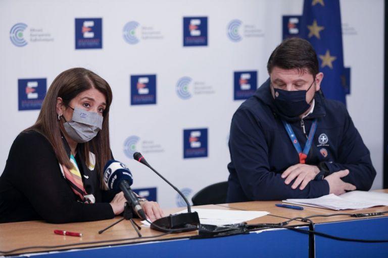 Κοροναϊός : Δείτε live την ενημέρωση για την πανδημία και το σχέδιο για τα self test | tanea.gr