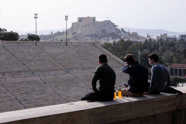 Κοροναϊός: Πού εντοπίζονται τα 2.781 κρούσματα | tanea.gr