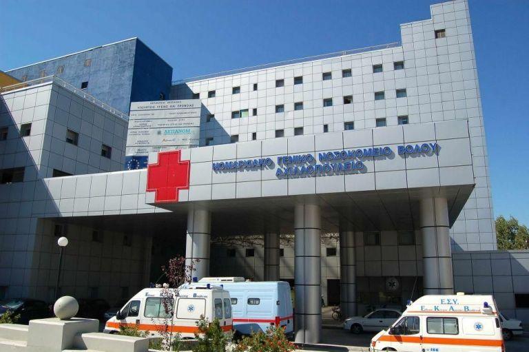 Πέθανε 61χρονη με εγκεφαλικό – Δεν βρέθηκε ΜΕΘ για να νοσηλευτεί | tanea.gr