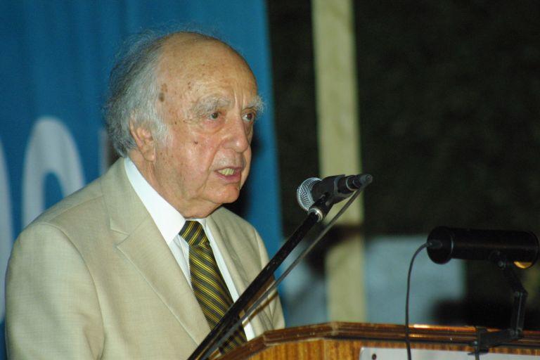 Πέθανε ο πρώην πρόεδρος της Κυπριακής Βουλής, Βάσος Λυσσαρίδης | tanea.gr