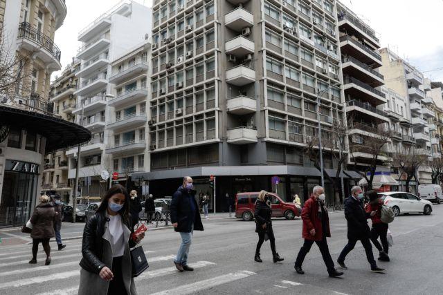 Ανοίγει το λιανεμπόριο σε Θεσσαλονίκη και Αχαΐα | tanea.gr