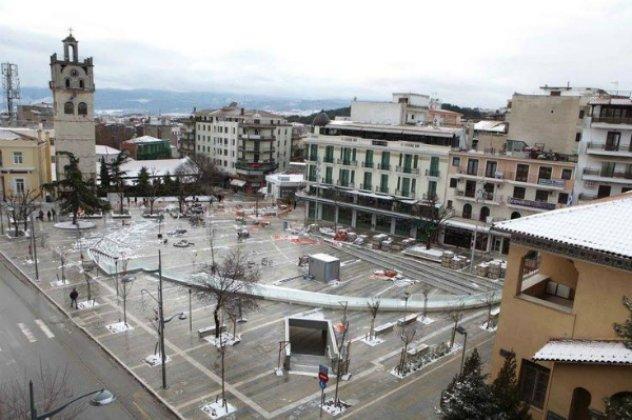Οριστικό: Ανοίγουν τα καταστήματα στην Κοζάνη | tanea.gr