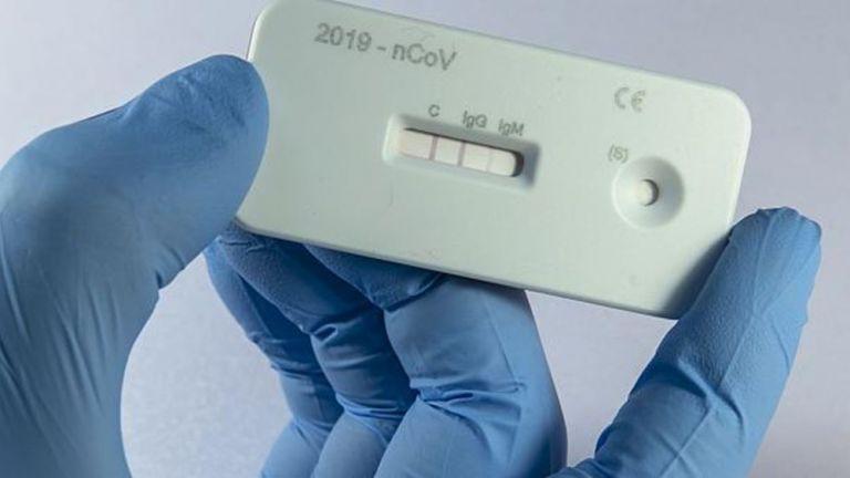 Γιατί δεν πρέπει να κάνετε τεστ αντισωμάτων μετά τον εμβολιασμό | tanea.gr