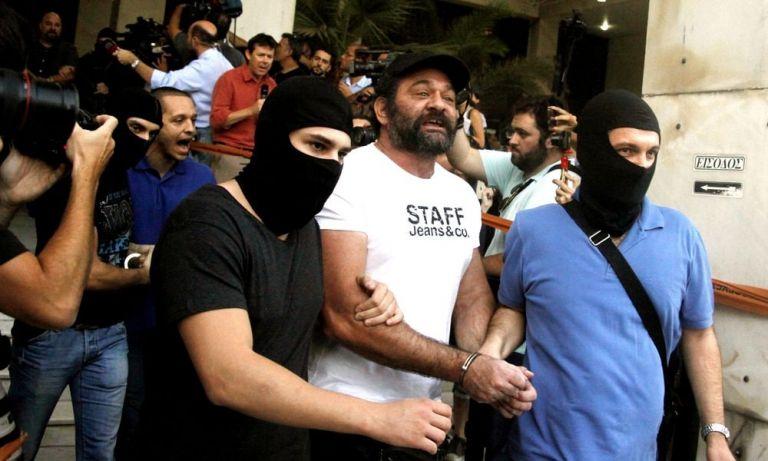 Αντίστροφη μέτρηση για να οδηγηθεί στις ελληνικές φυλακές ο Γιάννης Λαγός : H άρση της ασυλίας, η σύλληψη και τα επόμενα βήματα | tanea.gr