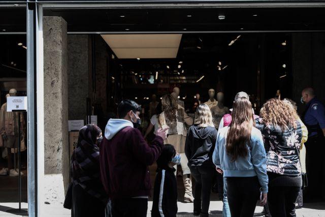 Σήμερα αποφασίζουν οι ειδικοί για εμπορικά κέντρα, ψώνια χωρίς ραντεβού – Πονοκέφαλος το Πάσχα στο χωριό | tanea.gr