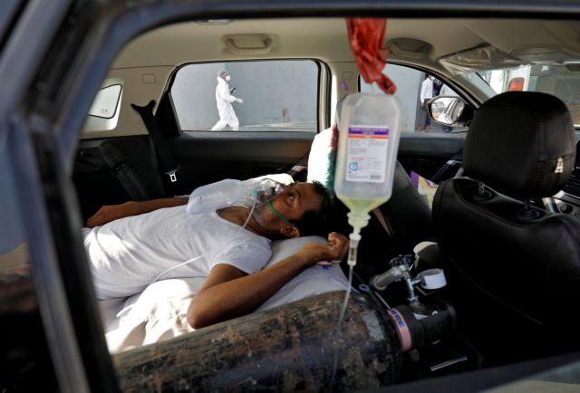 Πόσο πρέπει να μας ανησυχεί η ινδική μετάλλαξη του κοροναϊού | tanea.gr