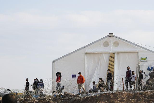 Εξώδικο Μουτζούρη σε Μηταράκη για το προσφυγικό – Τι απαντάει ο υπουργός   tanea.gr