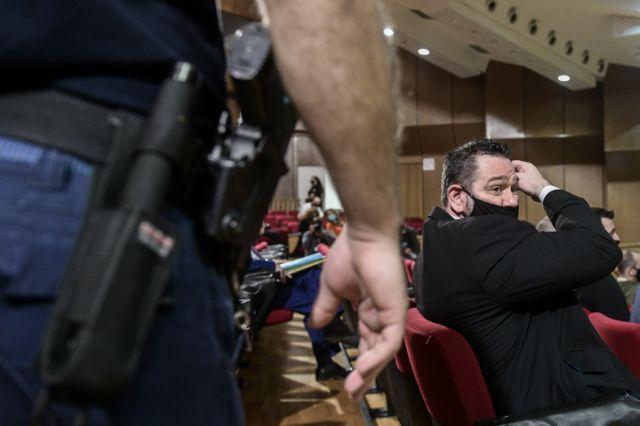 Συνελήφθη ο Γιάννης Λαγός | tanea.gr