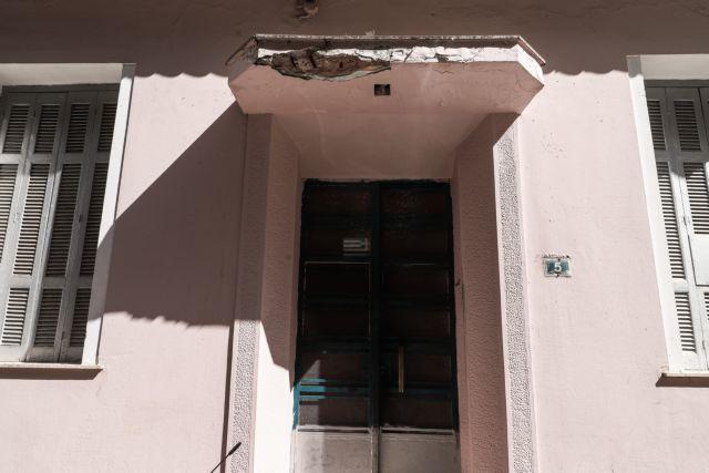Ληστεία μετά φόνου στα Πατήσια : Τουλάχιστον 10 ημέρεςείχαν να δουν οι γείτονες τονάτυχο 90χρονο | tanea.gr