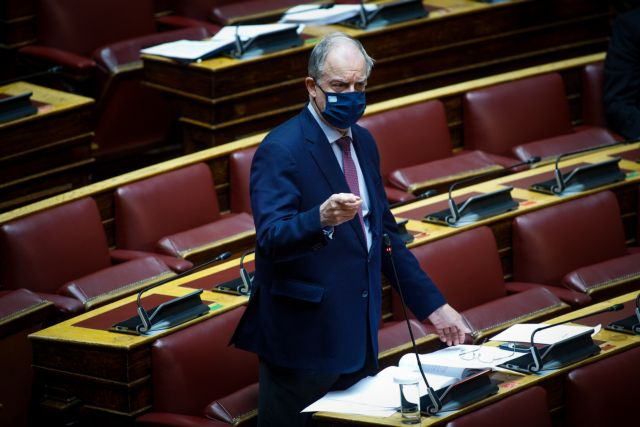 Τασούλας προς ΣΥΡΙΖΑ : Η επιστολική ψήφος είναι σύμφωνη με τον Κανονισμό της Βουλής | tanea.gr