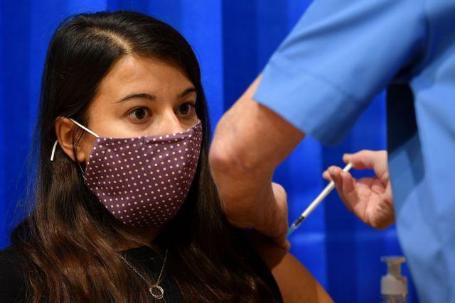 Γεωργιάδης: Χρειάζονται 5,5 εκατ. εμβολιασμοί για να επιτύχουμε ένα ισχυρό τείχος ανοσίας | tanea.gr