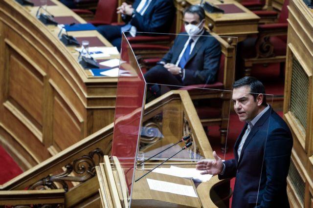 Προβάδισμα ΝΔ με πάνω από 12 μονάδες σε νέα δημοσκόπηση – Ποιοι είναι οι πρώτοι σε δημοφιλία υπουργοί | tanea.gr