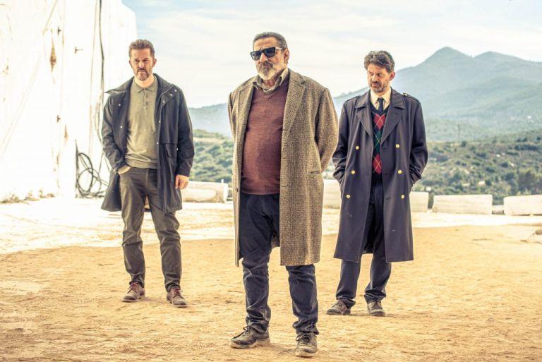 Σιωπηλός Δρόμος : Διέρρευσαν τα πρώτα spoiler για την πρεμιέρα της νέας σειράς του MEGA   tanea.gr