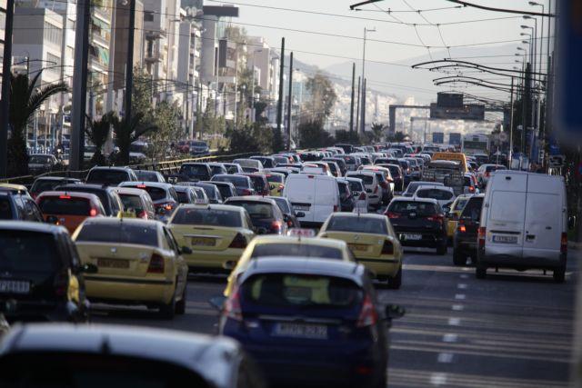Κυκλοφοριακές ρυθμίσεις από σήμερα και για ένα μήνα στο Φάληρο | tanea.gr