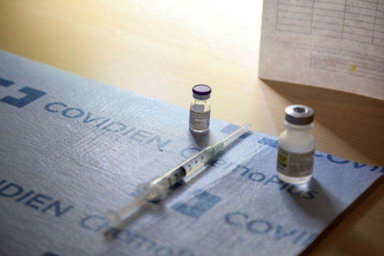 Εμβόλια : Ποια ομάδα αίματος έχει τον υψηλότερο κίνδυνο για θρόμβωση | tanea.gr