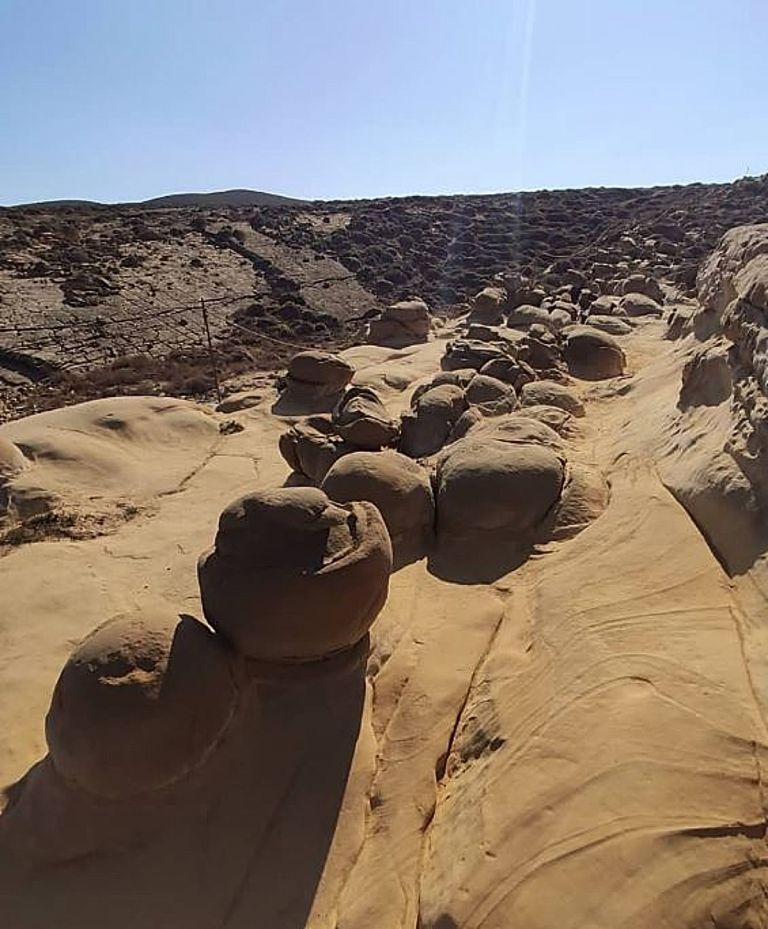 Λήμνος : Το νησί που έχει τη μοναδική έρημο στην Ευρώπη | tanea.gr