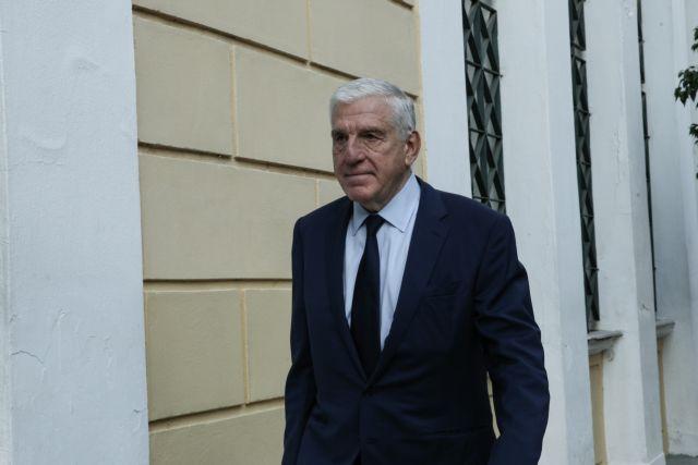 Προθεσμία για να απολογηθεί για τις φρεγάτες πήρε ο Γιάννος Παπαντωνίου | tanea.gr