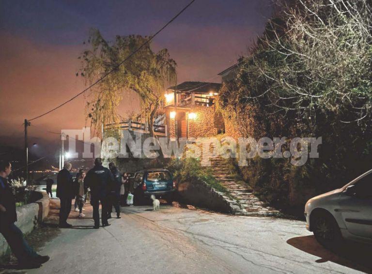 Μακρινίτσα : Ραγίζει καρδιές η αρραβωνιαστικιά του Γιώργου που χάθηκε στο διπλό φονικό | tanea.gr