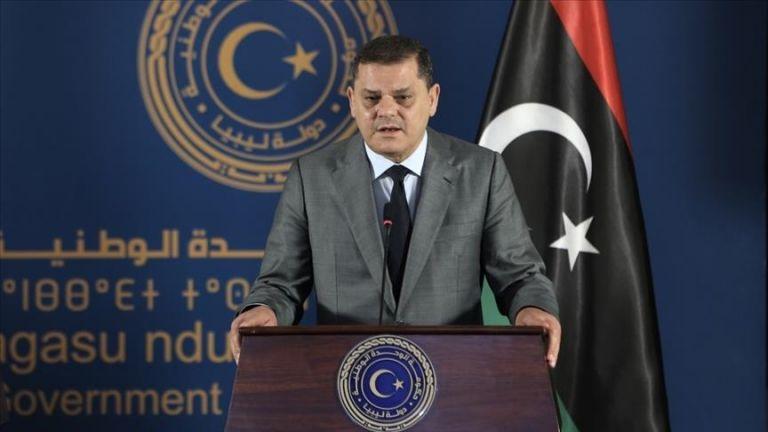 Λιβύη : Στον Ερντογάν σπεύδει ο πρωθυπουργός και όλο το υπουργικό συμβούλιο | tanea.gr