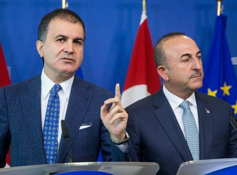 Τσελίκ κατά Δένδια : «Η ασέβεια και η μισαλλοδοξία δεν είναι μέθοδοι διπλωματίας» | tanea.gr