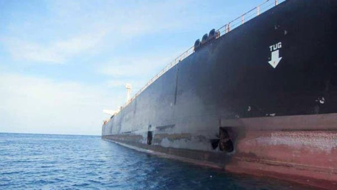 Ενταση στην Ερυθρά Θάλασσα – Η Τεχεράνη επιβεβαιώνει την επίθεση σε φορτηγό πλοίο   tanea.gr