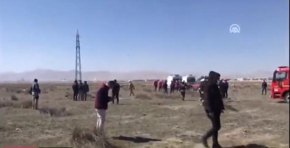 Τουρκία : Συνετρίβη μαχητικό αεροσκάφος – Νεκρός ο πιλότος | tanea.gr