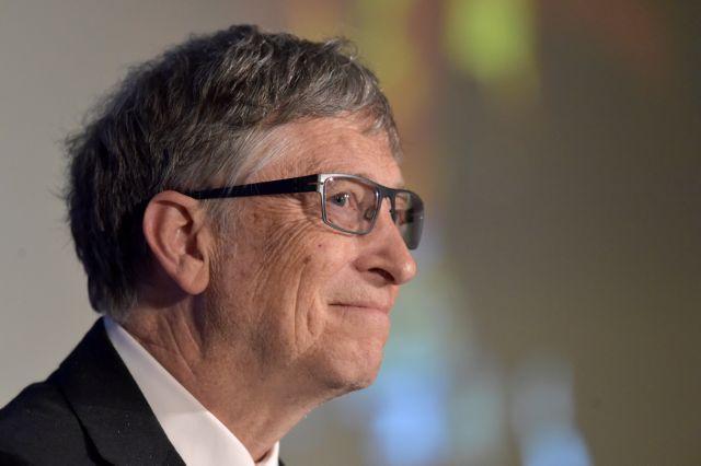 Γιατί αγοράζει γη ο Bill Gates; | tanea.gr