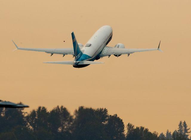 Καμπανάκι FAA για τις πτήσεις στα σύνορα Ουκρανίας – Ρωσίας | tanea.gr