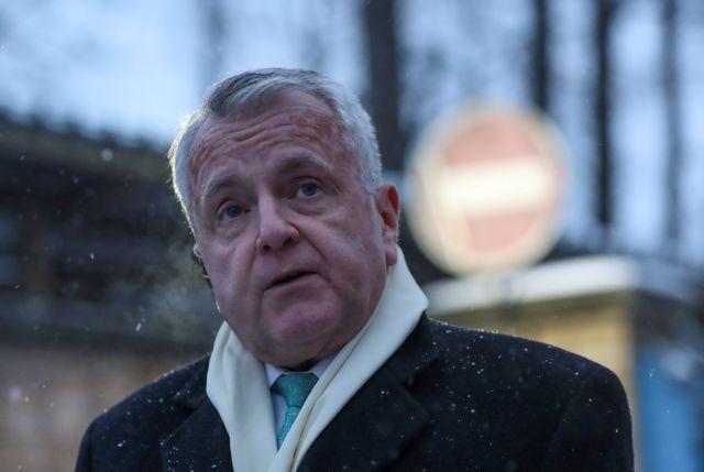 Οξύνεται η ένταση μεταξύ ΗΠΑ – Ρωσίας: Στην Ουάσιγκτον επιστρέφει ο αμερικανός πρέσβης | tanea.gr