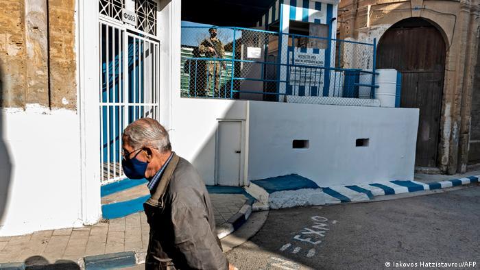 Κρίσιμο τεστ για το Κυπριακό η πενταμερής στη Γενεύη | tanea.gr