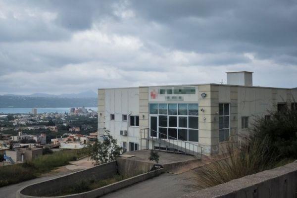 Γηροκομείο στα Χανιά: Ακολουθούν τον δρόμο του χρήματος | tanea.gr