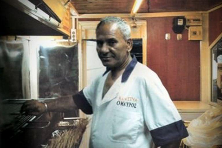 Θεσσαλονίκη: Πέθανε ο «Μαύρος», ιδιοκτήτης της πιο θρυλικής καντίνας | tanea.gr