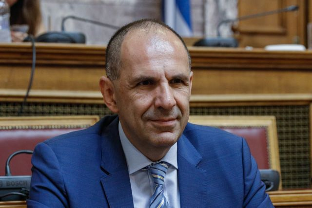 Δεν υπάρχει πολυτέλεια για εκλογές ξεκαθάρισε ο Γεραπετρίτης - Τι είπε για ελληνοτουρκικά και πανδημία | tanea.gr
