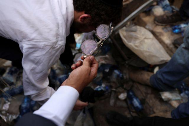 Μητσοτάκης για πολύνεκρη τραγωδία στο Μερόν: Οι σκέψεις μας είναι με το λαό του Ισραήλ   tanea.gr