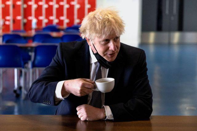 Βρετανία: Οι μπελάδες του Μπόρις Τζόνσον | tanea.gr