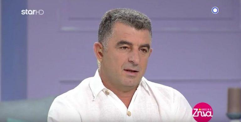 Σοκ στον Αλιμο - Γάζωσαν με περισσότερες από 10 σφαίρες τον δημοσιογράφο Γιώργο Καραϊβάζ | tanea.gr