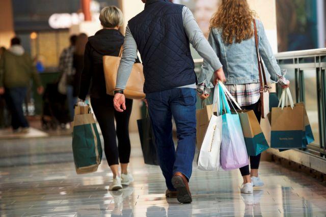 Ανοίγουν mall και κέντρα αισθητικής - Τι αλλάζει για τα καταστήματα της Θεσσαλονίκης | tanea.gr