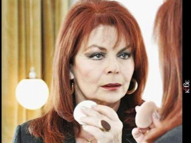 Σε κρίσιμη κατάσταση νοσηλεύεται η ηθοποιός Νόρα Κατσέλη   tanea.gr
