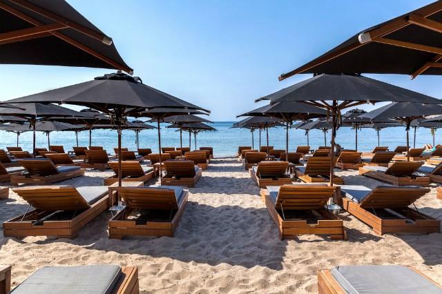 Σταμπουλίδης: Ανοίγουν στις 15 Μαΐου οι οργανωμένες παραλίες | tanea.gr