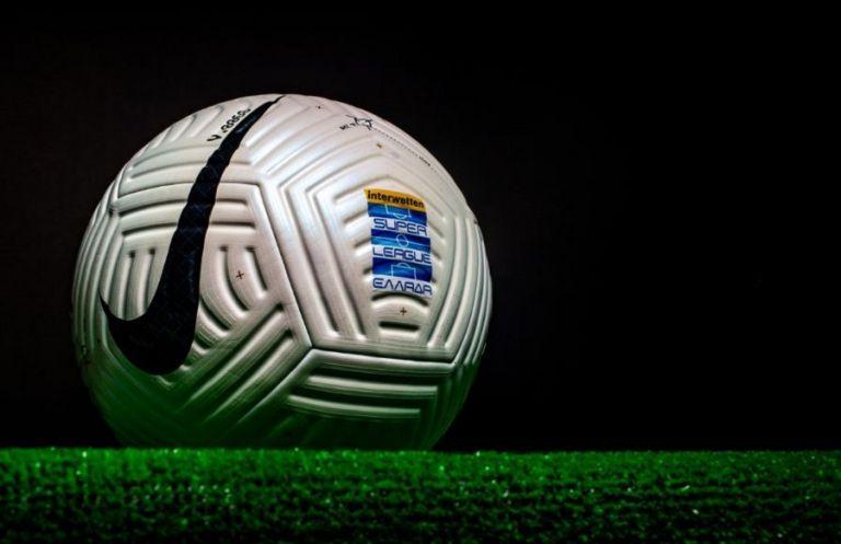 Super League: Ο μαυροβούνιος Νταμπάνοβιτς στο Ολυμπιακός – ΑΕΚ, ο φινλανδός Γκεστράνιους στην Τούμπα | tanea.gr
