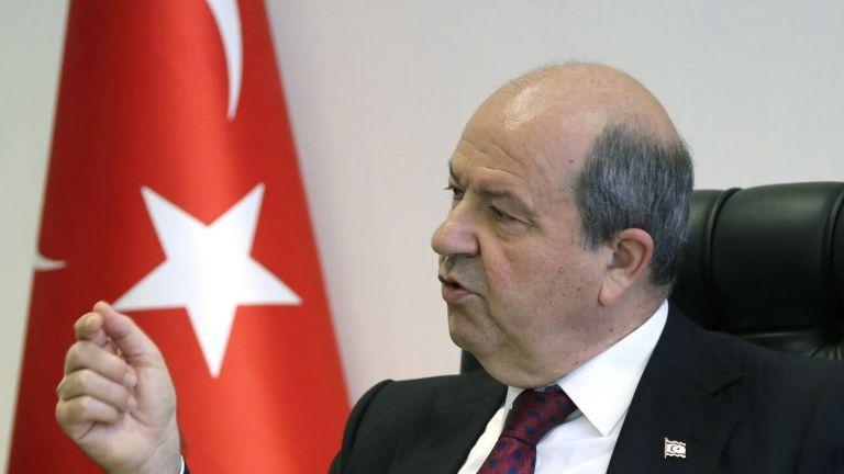 Η πρόταση για «δύο κράτη» στην Κύπρο θα τεθεί και στη Γενεύη λέει ο Τατάρ   tanea.gr